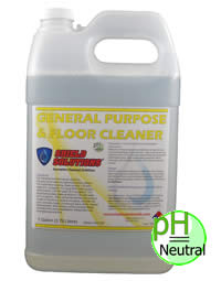 General Purpose and Floor Cleaner